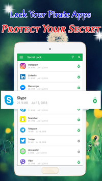 Lock app with Password - Applock All App Protector APK