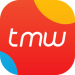 tmw – Wallet, Prepaid Card, Recharge, Payment APK icon