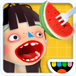 Toca Kitchen 2 APK icon