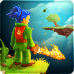 Swordigo APK icon