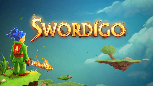 Swordigo APK screenshot 1