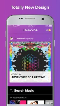 TouchTunes APK : Download v3 18 1 for Android at AndroidCrew