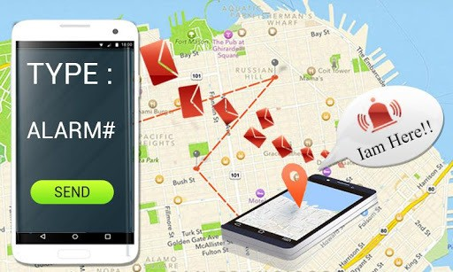Track Lost Cell Phone: Lost Device Tracker APK : Download v1