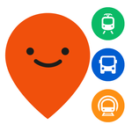 Moovit: Bus Times, Train Times & Live Updates APK
