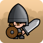 Mini Warriors APK icon