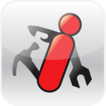 True iService APK icon