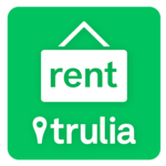 Trulia Rent Apartments & Homes APK icon