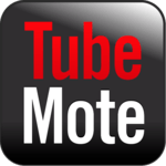 TubeMote APK icon