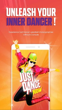 Just Dance Now APK screenshot 1