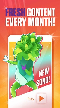 Just Dance Now APK screenshot 3