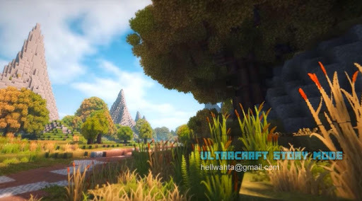 UltraCraft Exploration Story Mode APK : Download v37 7 9 for Android
