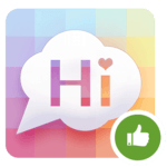 SayHi Chat, Meet New People APK