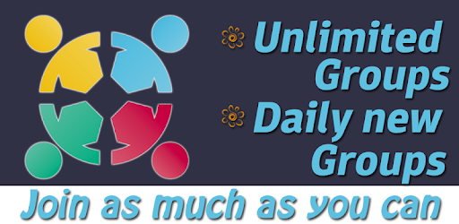 Unlimited Whats Groups Without Limit Group links APK