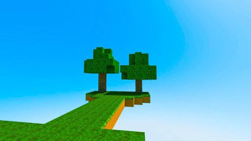 SkyBlock : Island Craft APK : Download v5 05 for Android at AndroidCrew