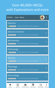 USMLE Base APK : Download v1 9 for Android at AndroidCrew
