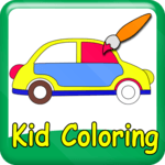 Kid Coloring, Kid Paint APK