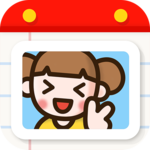Kids Note for day care centers APK icon
