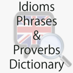 Offline Idioms & Phrases Dictionary APK icon