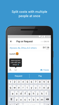 Venmo: Send & Receive Money APK screenshot 2