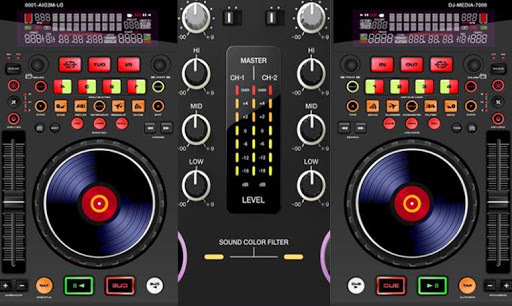Virtual DJ Mixer APK : Download v3 1 for Android at AndroidCrew