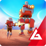 Space Pioneer: Alien Shooter, Action War Game APK