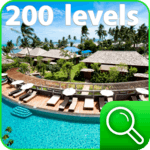Find Differences 200 levels APK icon