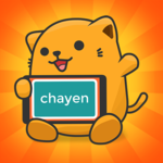Chayen - charades word guess party APK icon