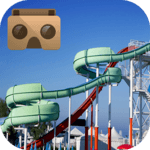 VR Water Park Water Stunt Ride APK icon