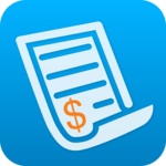EZ Receipts APK icon