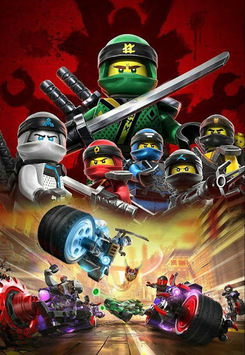Lego Ninjago Wallpaper Apk Download V10 For Android At Androidcrew