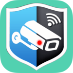 Home Security Camera WardenCam - reuse old phones APK icon