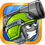 Warlings APK icon