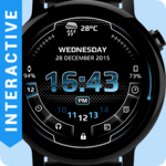 Neo Watch Face APK icon