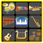 Musical İnstruments For Kids APK