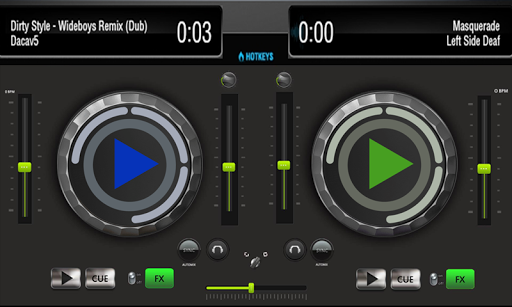 Virtual DJ Mixer Pro APK : Download v1 0 for Android at AndroidCrew