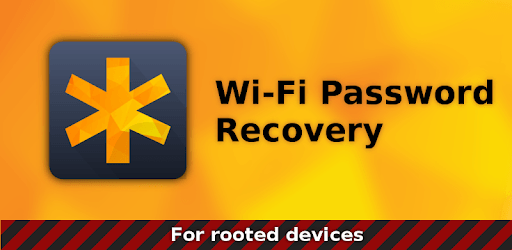WiFi Passwords Recovery Pro APK : Download v1 6 1 for Android at