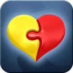 Meet24 - Love, Chat, Singles APK icon