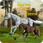 Horses of the Forest APK icon