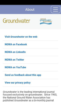 Groundwater App APK Download for Android latest version for free