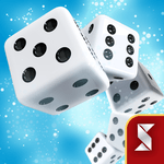 Dice With Buddies™ Free - The Fun Social Dice Game APK icon