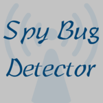 Electronic Bug Detector - Camera Detector APK icon