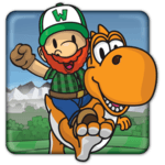 Super Woody with Lost World APK icon