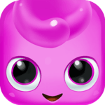 Jelly Splash Match 3: Connect Three in a Row APK icon