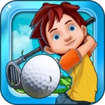 Golf Championship APK icon