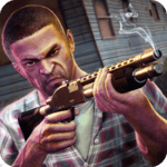 Grand Gangsters 3D APK icon