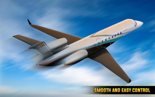 Fly Pilot Airplane Free War Jet Flight Sim 3D Game APK