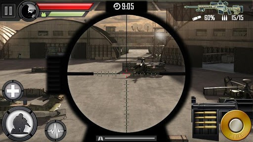 Modern Sniper APK screenshot 3