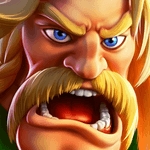 Celtic Tribes - Building Strategy MMO APK icon