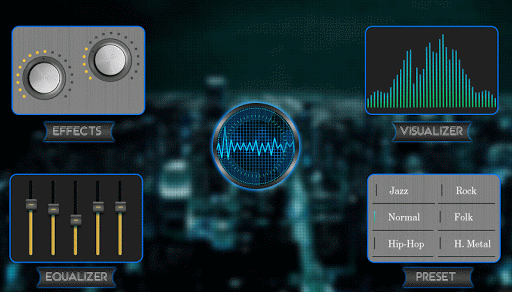Music Equalizer APK : Download v1 0 2 for Android at AndroidCrew