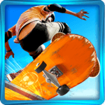 Real Skate 3D APK icon